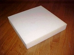 Foam Cushion 24 x 24 x 4